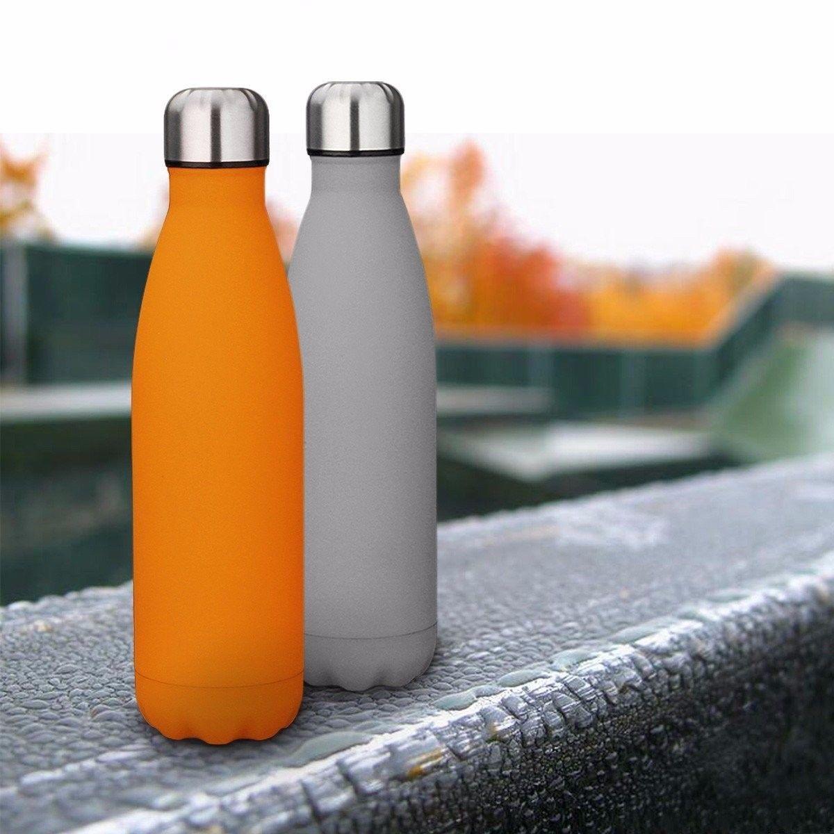 Acheter des bouteilles réutilisables