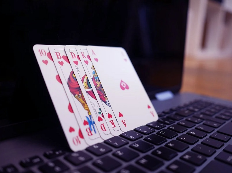 Cartes sur ordinateur
