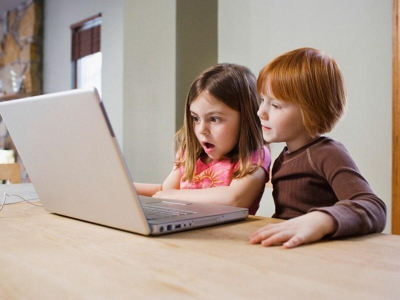 Comment protéger ses enfants d'internet