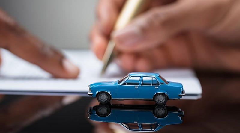 Comment résilier un contrat d'assurance auto