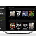 Comment télécharger spotify sur Smart TV Samsung