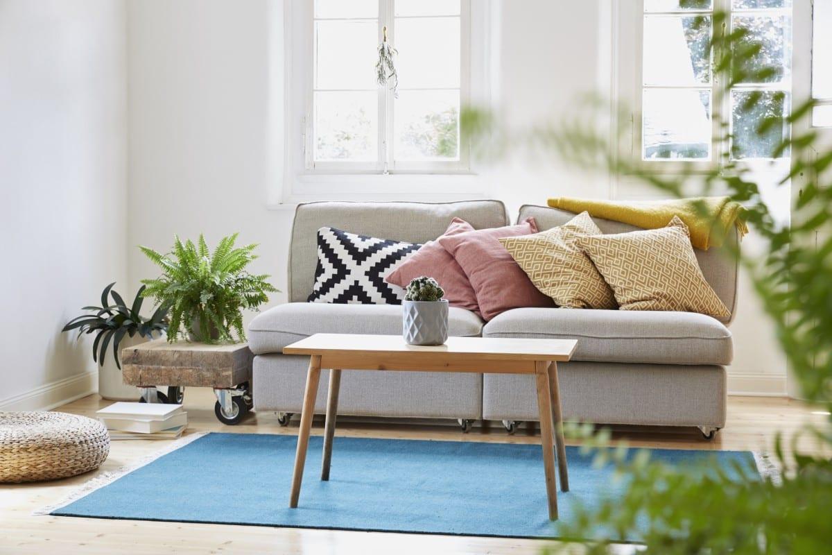 Choisissez une style de décoration d'intérieur