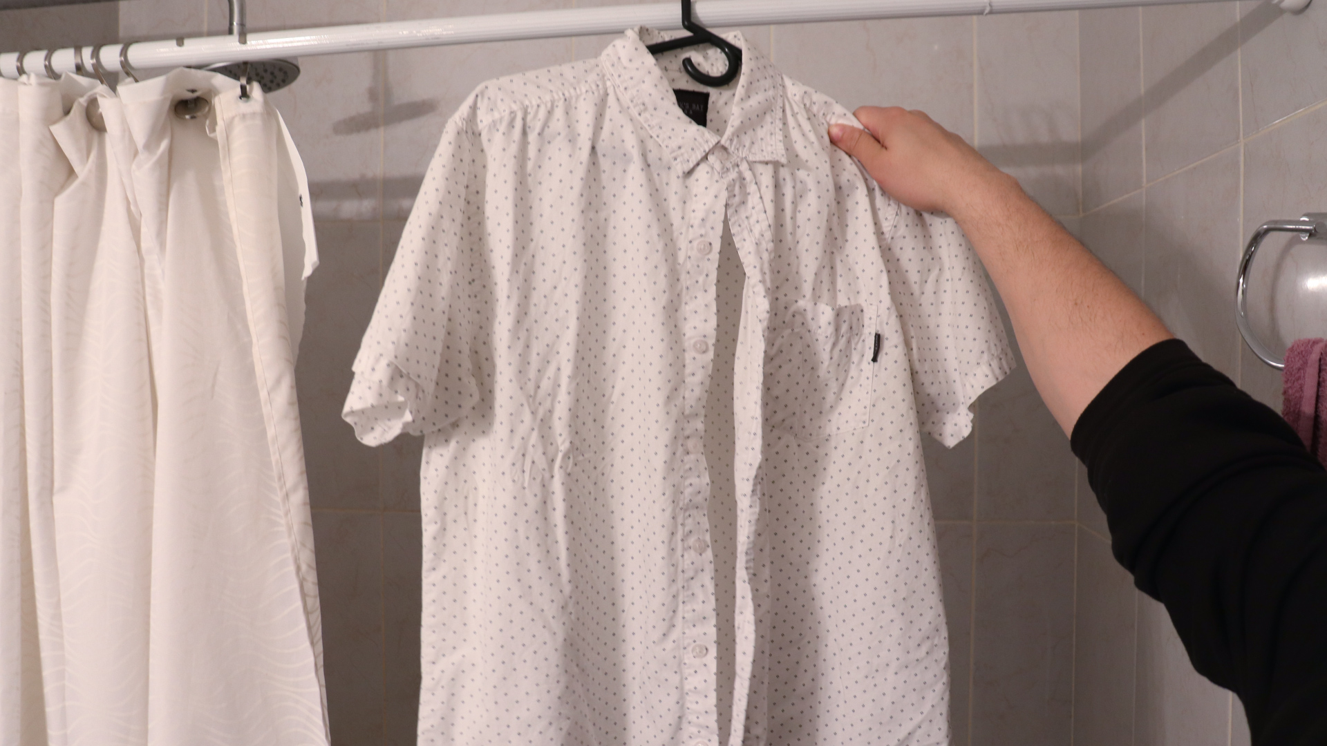 Faire la congélation de vos habits