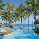 Destination de vacances
