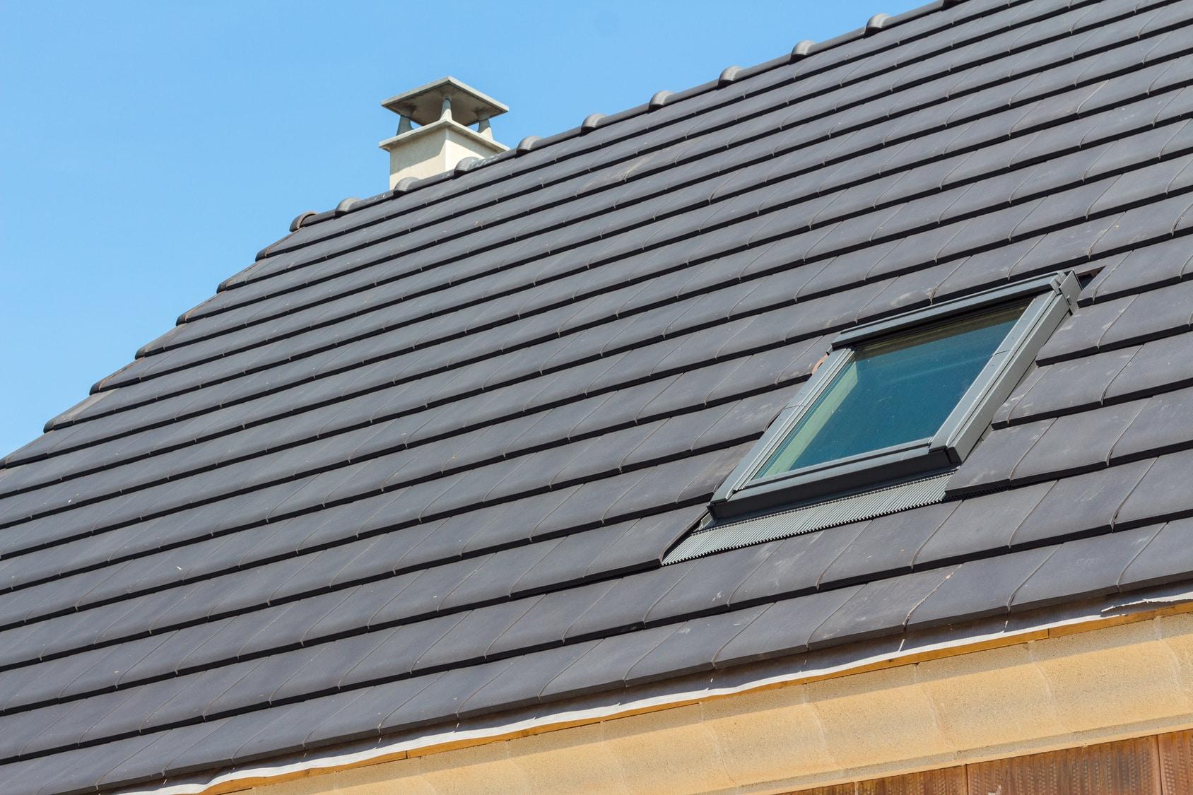 Choisir un type de toiture conforme aux normes