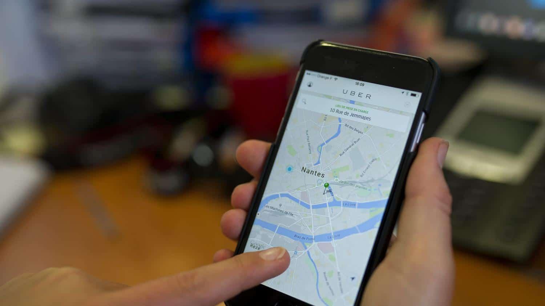 Géolocalisation par Google Maps
