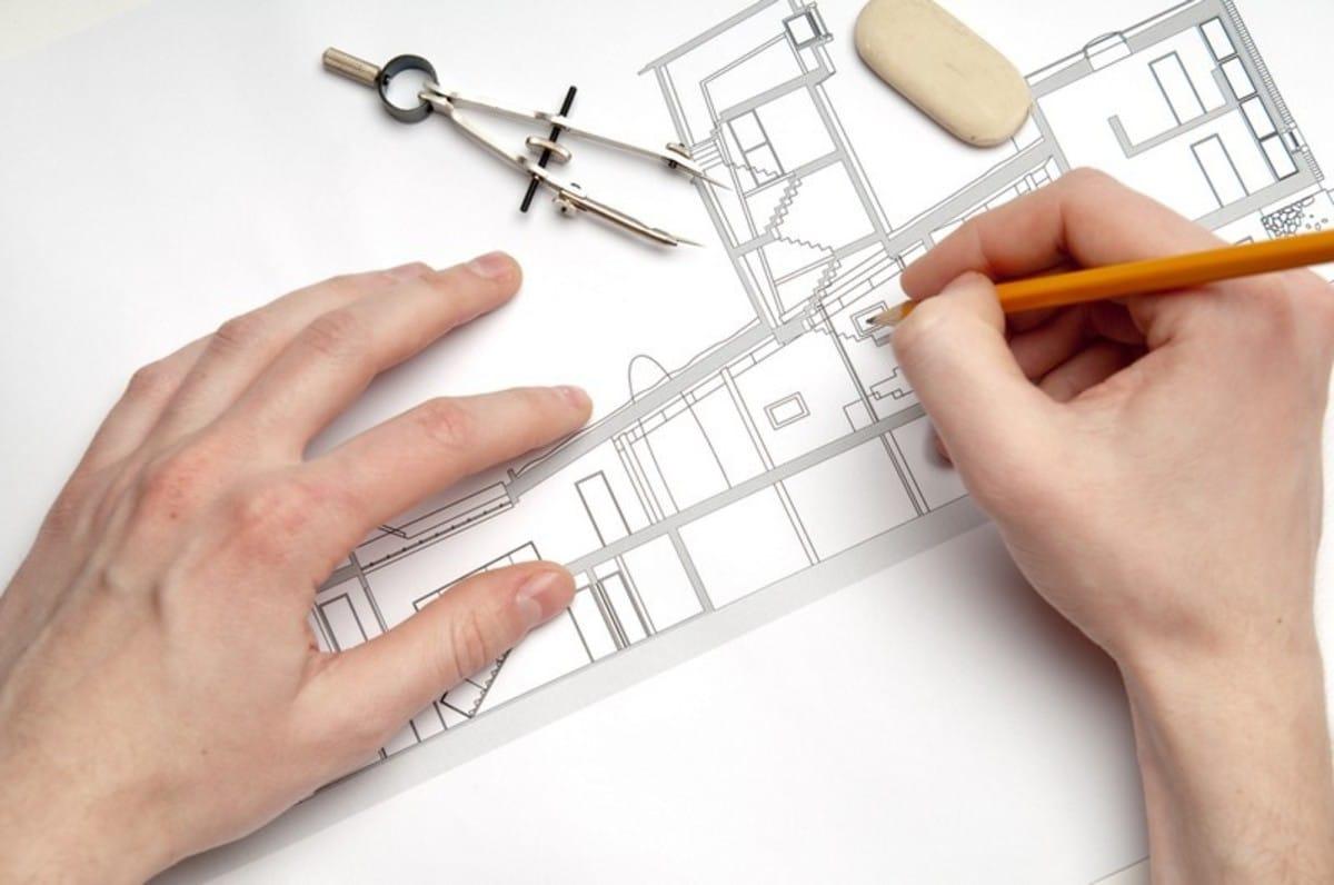 Gain de temps avec un architecte