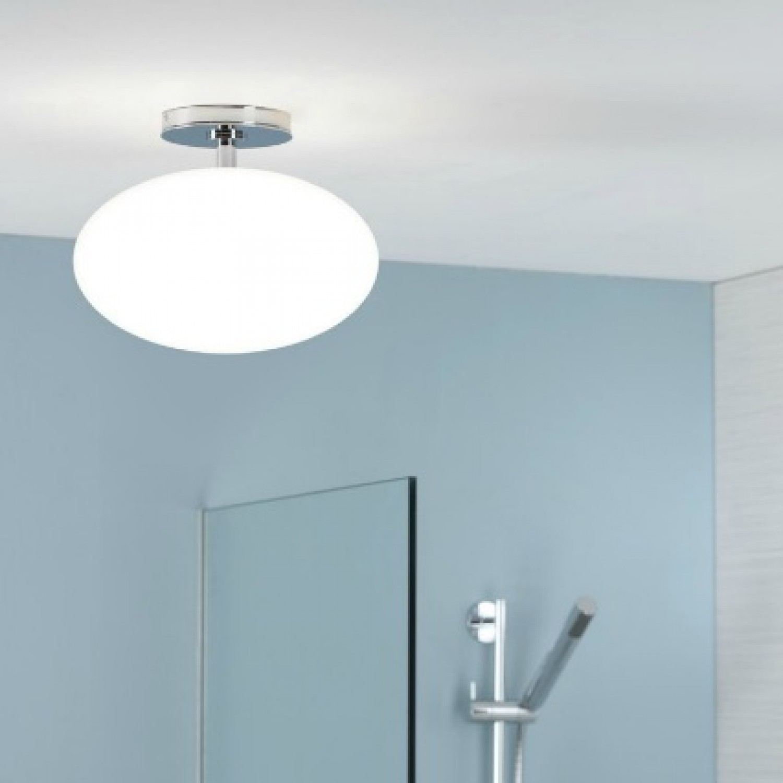 Le lampadaire pour un éclairage