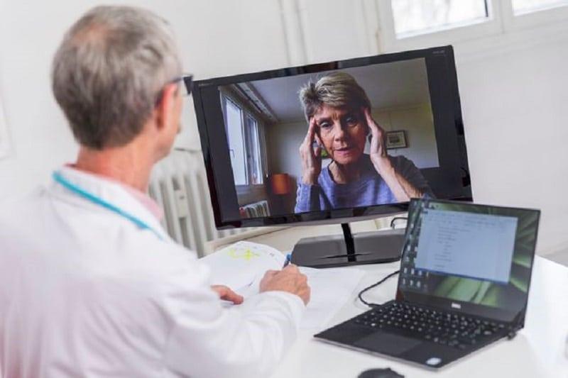 Pourquoi recourir à un service médical en ligne