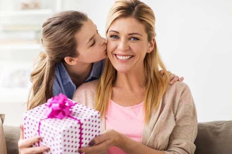 Quel cadeau offrir pour la fête des Mères