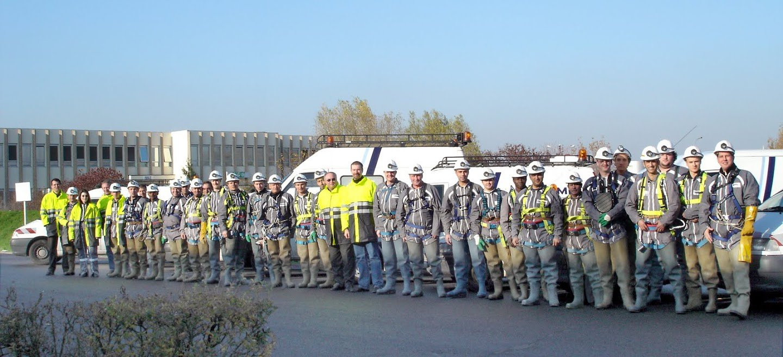 Création d'emploi dans le secteur énergétique