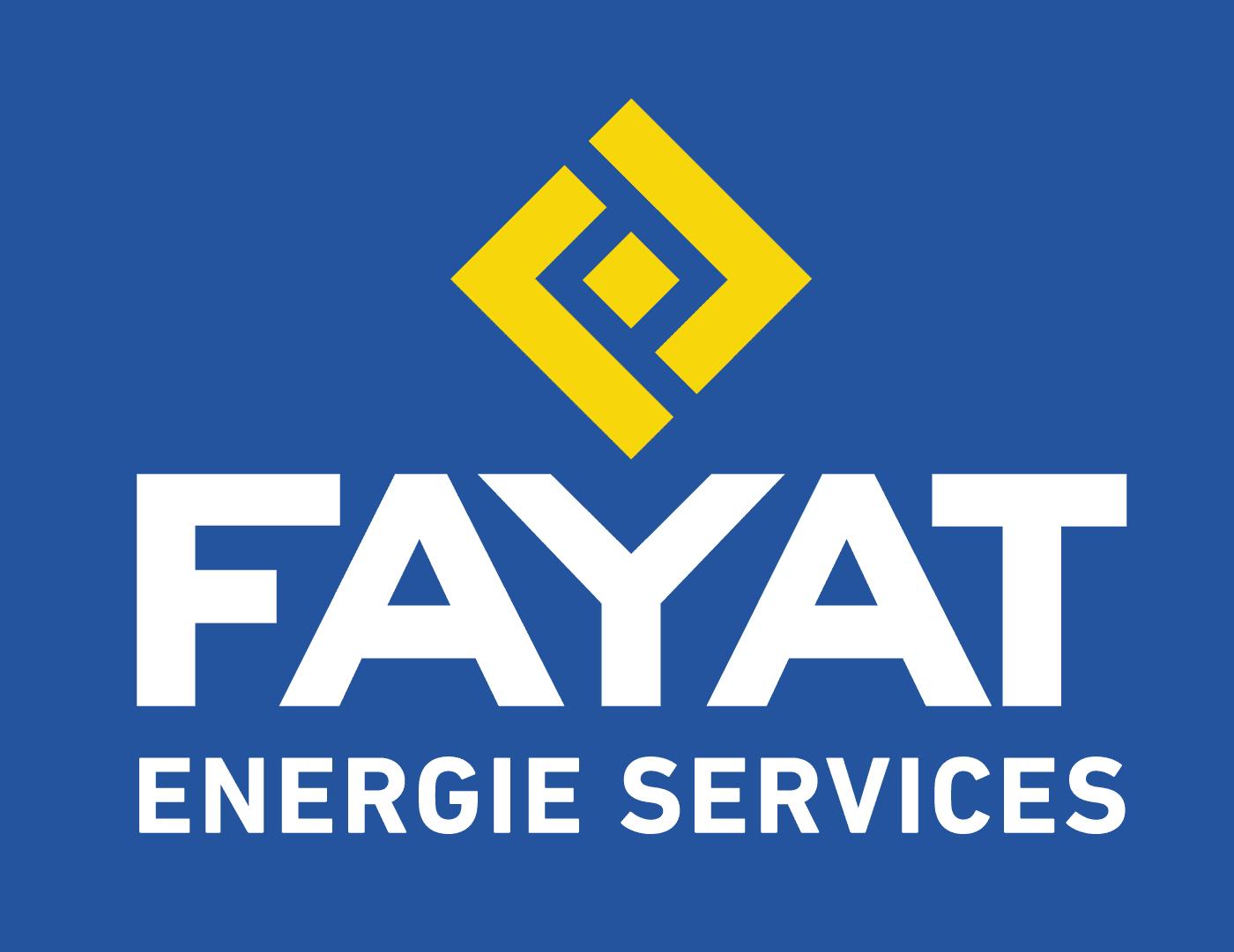 Logo de Fayat Energie Services