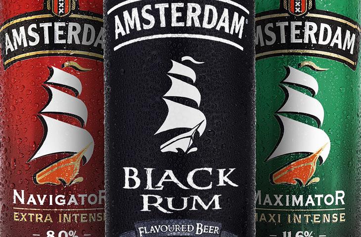 bieres Amsterdam