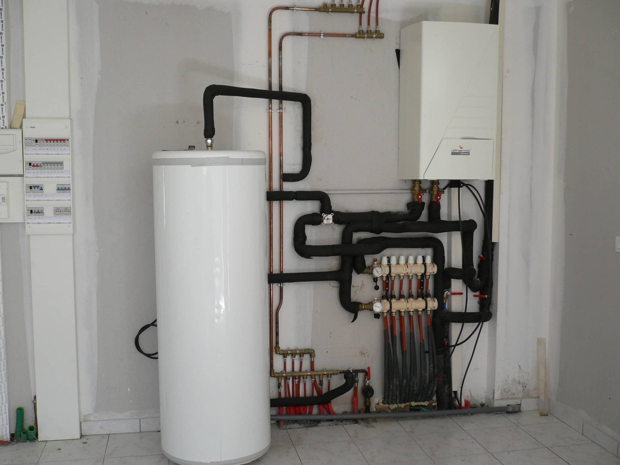 Chauffage basse consommation quelles sont les grandes - Chauffage electrique basse consommation ...