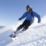 La chaussure de ski
