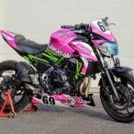 kit deco moto
