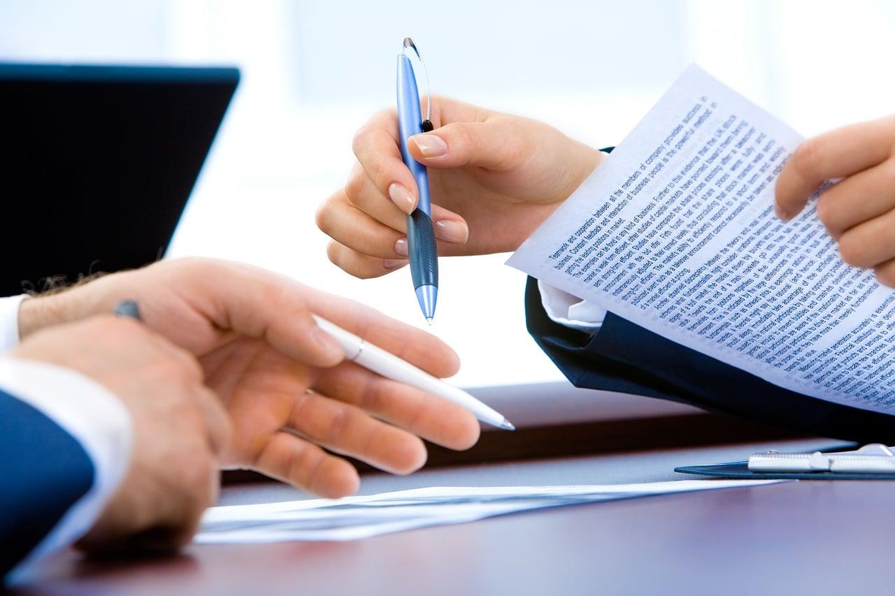 remplacer les contrats par la e-signature