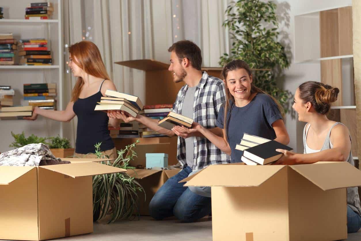 assurance habitation logement étudiant