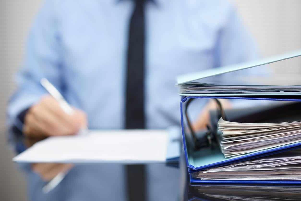 Formalités administratives, simplification des démarches en entreprise