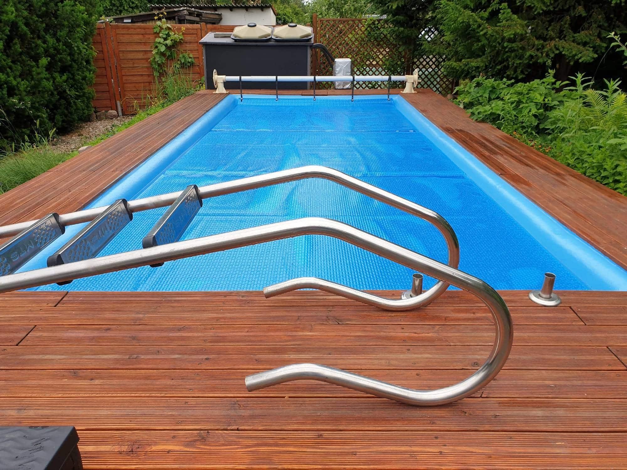 produits d'hivernage de piscine, comment réussir l'hivernage