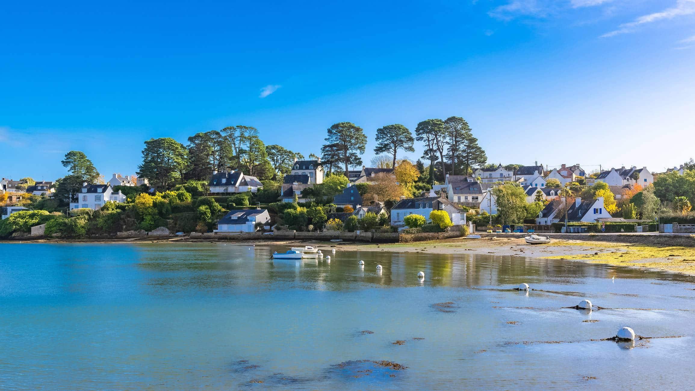 Morbihan vacances