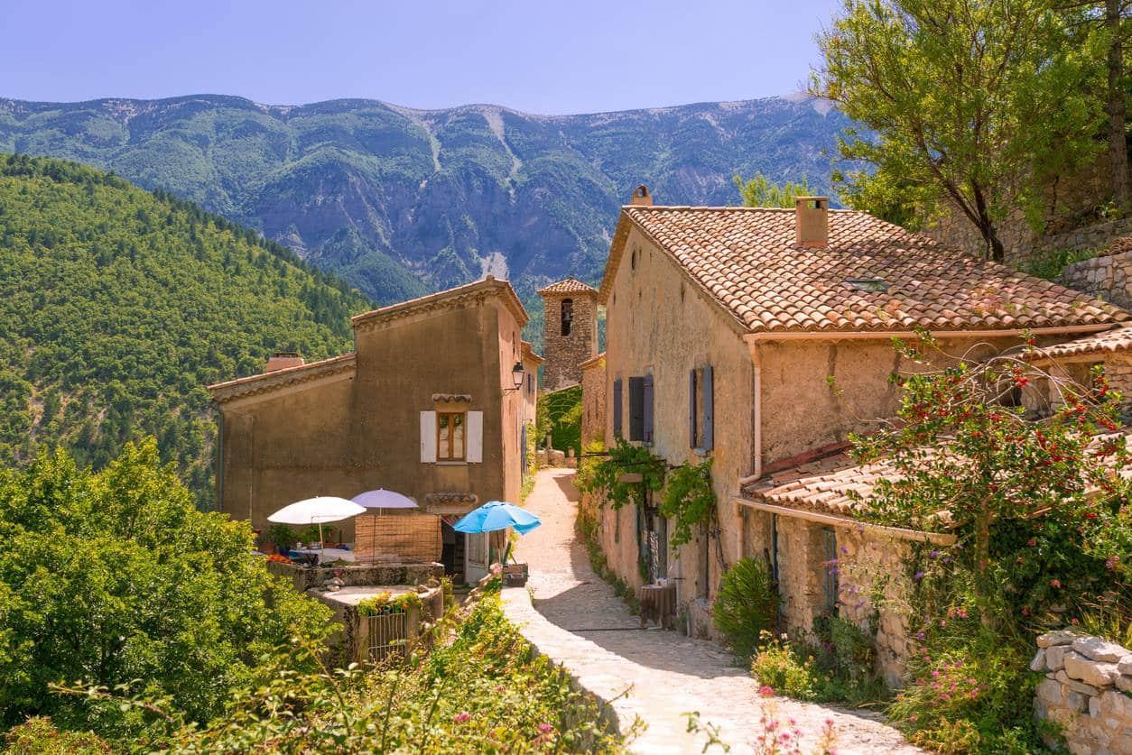 rénovation mas de Provence