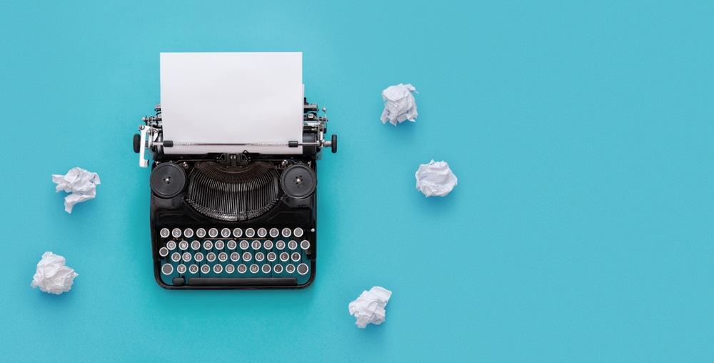 ecrire du contenu pour internet site