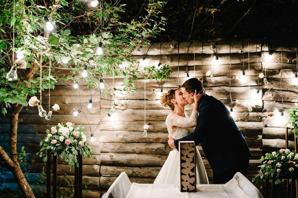accessoires décoration mariage