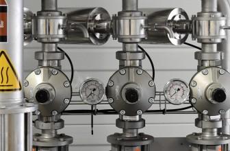 Faire appel à des experts pour dénicher une vanne industrielle adaptée