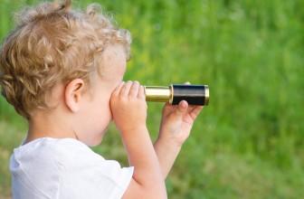 Quel télescope choisir pour enfant ?