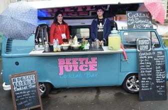 Le food-truck : peut-être la solution idéale pour certains restaurateurs pendant cette crise sanitaire