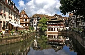 Découvrez Strabourg et le confort d'un appart'hôtel