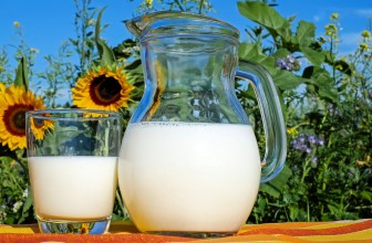 La transformation du lait pour obtenir du fromage