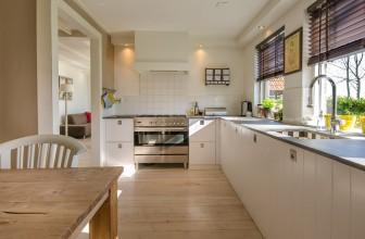 La cuisine, pièce primordiale de notre habitation