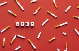 Eric Fallet nous présente le dispositif « hôpital sans tabac »