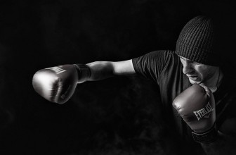 Venum, une marque pour les gants de boxe