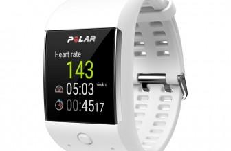Cardiofréquencemètre sans ceinture pour maîtriser le rythme cardiaque