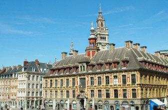 Trouver le logement idéal dans le Nord-Pas-De-Calais