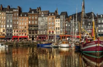 Destination Normandie pour un séjour enrichissant