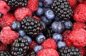 Faites le plein de vitamines avec les corbeilles de fruits