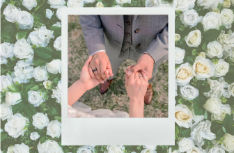 Créer l'album photo de mariage parfait en 5 étapes