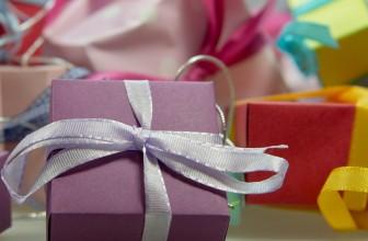 Offrir un cadeau réellement exceptionnel
