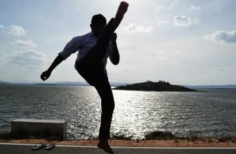 Trois bonnes raisons de se mettre au Kung Fu