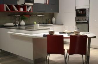 Comment mieux aménager une cuisine étroite ?