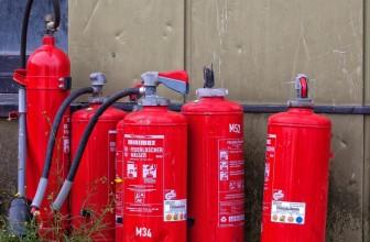 Faites appel à des professionnels pour installer votre matériel incendie