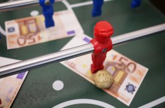 Paris sportif en ligne : comment augmenter vos chances de gagner ?