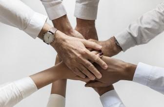La teambuilding en entreprise, c'est quoi ?
