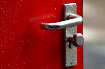 Comment réussir l'ouverture d'une porte claquée ?