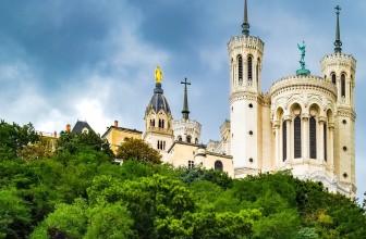 2 bonnes raisons de partir vivre à Lyon