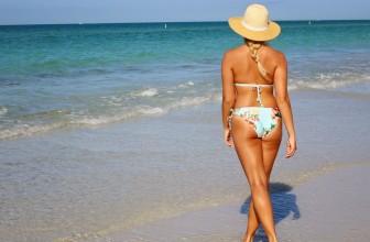 Le maillot de bain femme, la pièce maîtresse de vos vacances